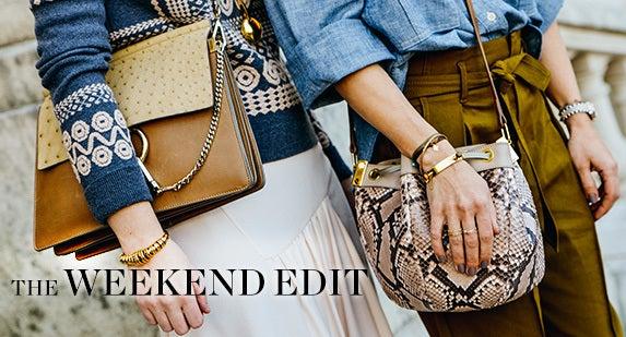 The Weekend Edit