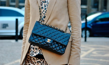 30% Off Chanel & More