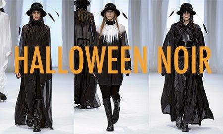 Halloween Noir