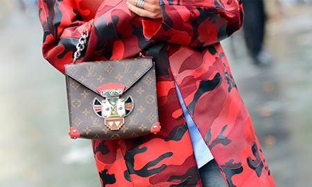 30% Off Louis Vuitton & More