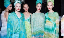 Inspired By: Missoni Spring 2015