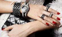 Editors' Picks: Fine Jewelry