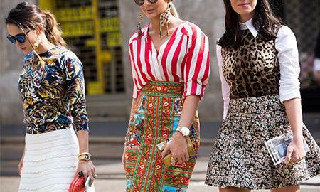 La Dolce Vita: Italian Glamour