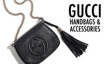 Gucci Handbags & Accessories
