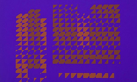 Fragmented Geometry: Albers, Picasso & More