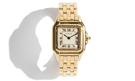 Timeless Timepieces: Chopard, Cartier & More