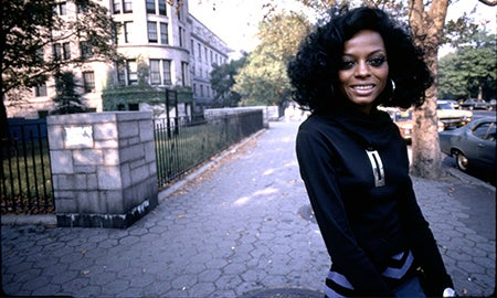 Style Icon: Diana Ross