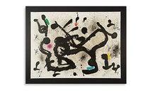 Surrealist Art: Miró, Hayter & More