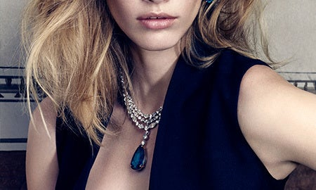 Objects Of Desire: Precious Jewelry
