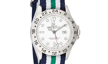 Time Zone: Sport Watches