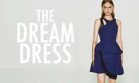 The Dream Dress