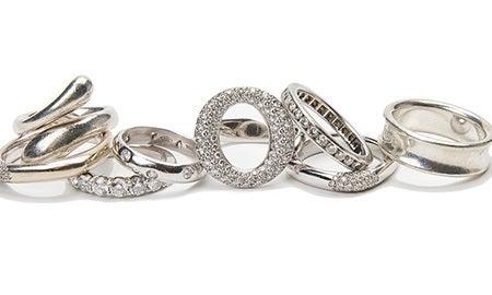 Silver Streak: Tiffany, David Yurman & More