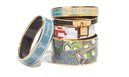 The Wrist List: Chanel, Hermès & More