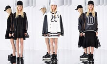 The Contemporary Edit: Sporty Cool