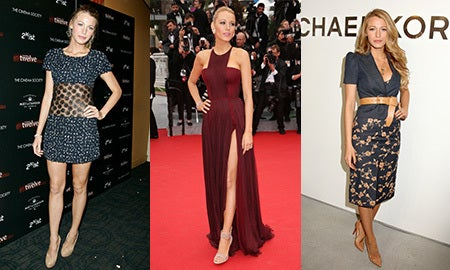 Get Her Look: Blake Lively