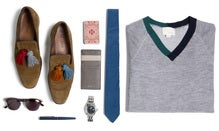 Men's: 40% Off The Weekend Edit