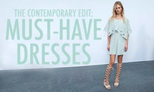 The Contemporary Edit: Must-Have Dresses