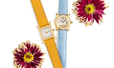 Gifts For The Classic Mom: Hermès, Chopard & More