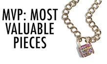 MVP: Most Valuable Pieces