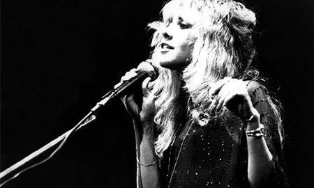 Style Icon: Stevie Nicks