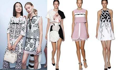Wedding Style: The Giambattista Valli Look