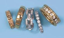 Everyday Classics: Diamond Jewelry