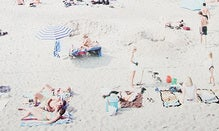 Summer Travelogues: Art By Massimo Vitali & More