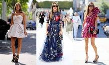 Street Style Star: Anna Dello Russo