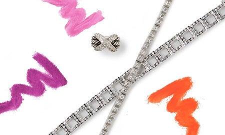 30% Off Diamond Jewelry & More