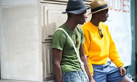 Men's Travelogues: Habana Vieja