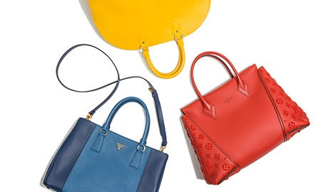 Just In: Handbags