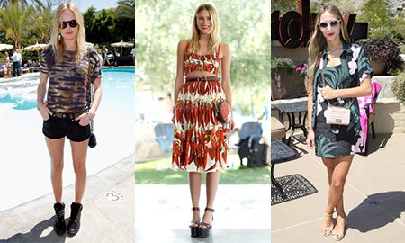 The Contemporary Edit: Summer Festival Style
