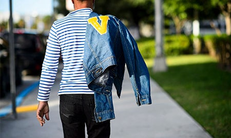 The Men's Weekend Style Guide