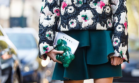 The Contemporary Edit: Playful Prints