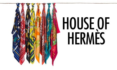 House Of Hermès