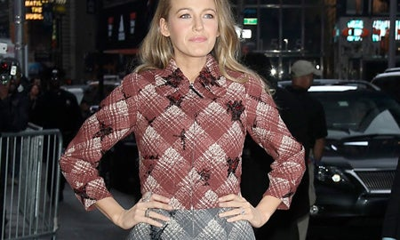 The On-Trend Mom: Blake Lively