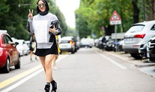NYFW Street Style Star: Eva Chen