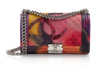 Chanel Handbags & Accessories