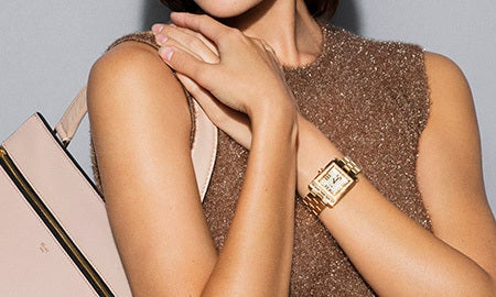 Women's Watches: Cartier & More