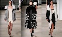 Fall Pairing: Dresses & Coats