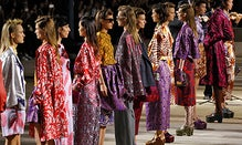 Trend Report: Fall's Eclectic Look