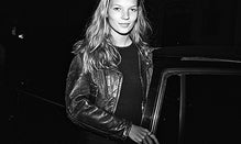 '90s Icon: Kate Moss