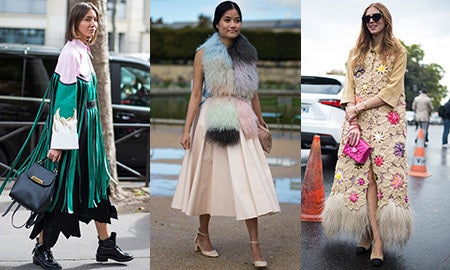 Trend Report: Fall Opulence