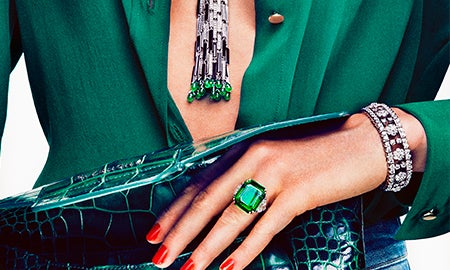 Splurge-Worthy Jewels