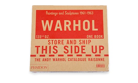 Art Pop: Andy Warhol & More