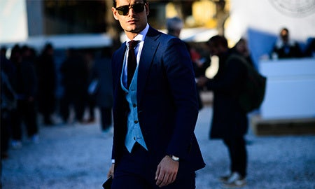 Mr. Right Now: Of-The-Moment Menswear