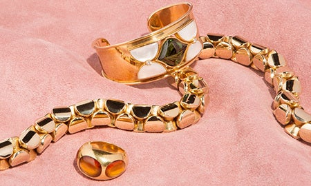 Objects Of Affection: Valentine's Day Jewelry