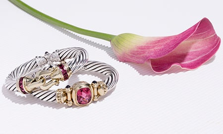 The Perfect Present: Timeless Jewels