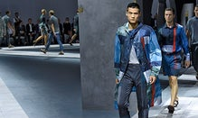 Inside Man: New Menswear Trends