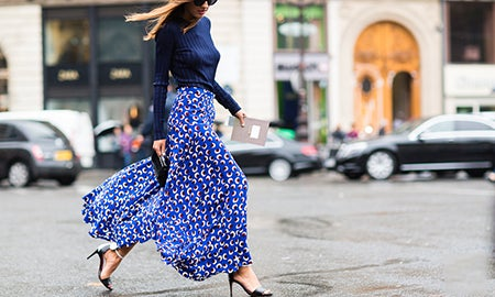 Statement Style: Inspired By The Streets Of NYFW